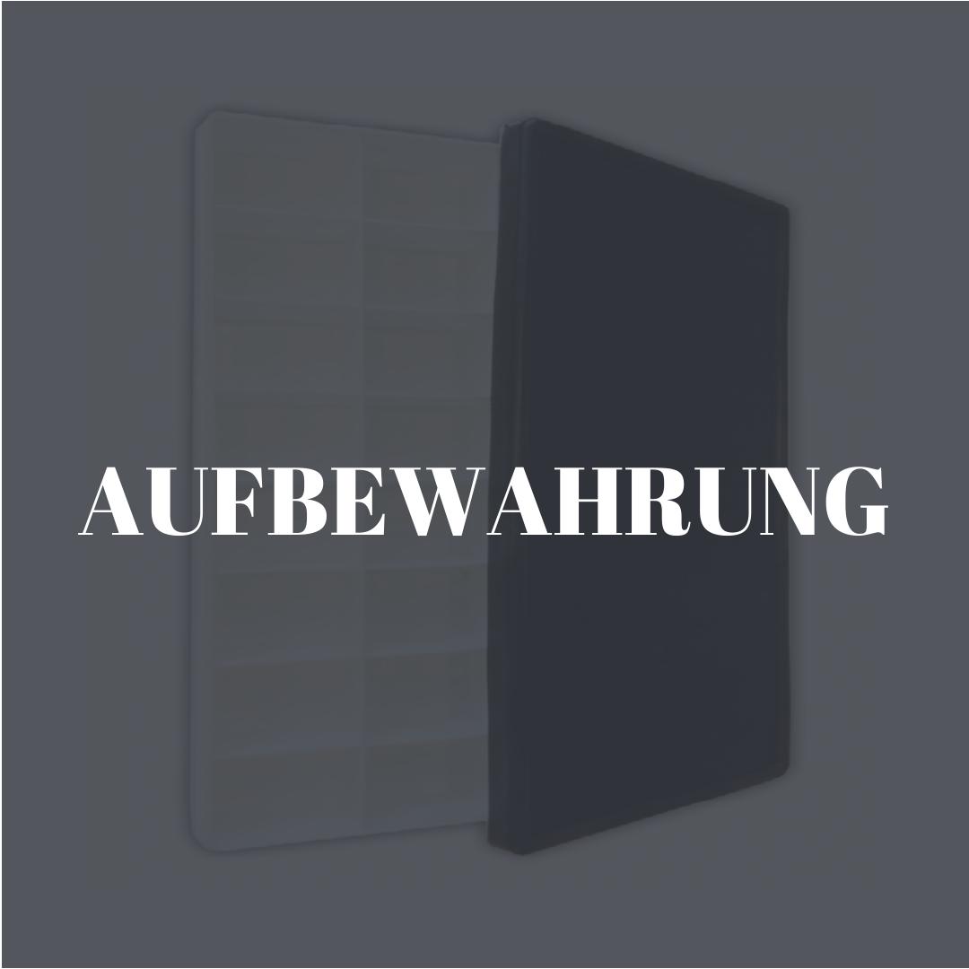 AUFBEWAHRUNG