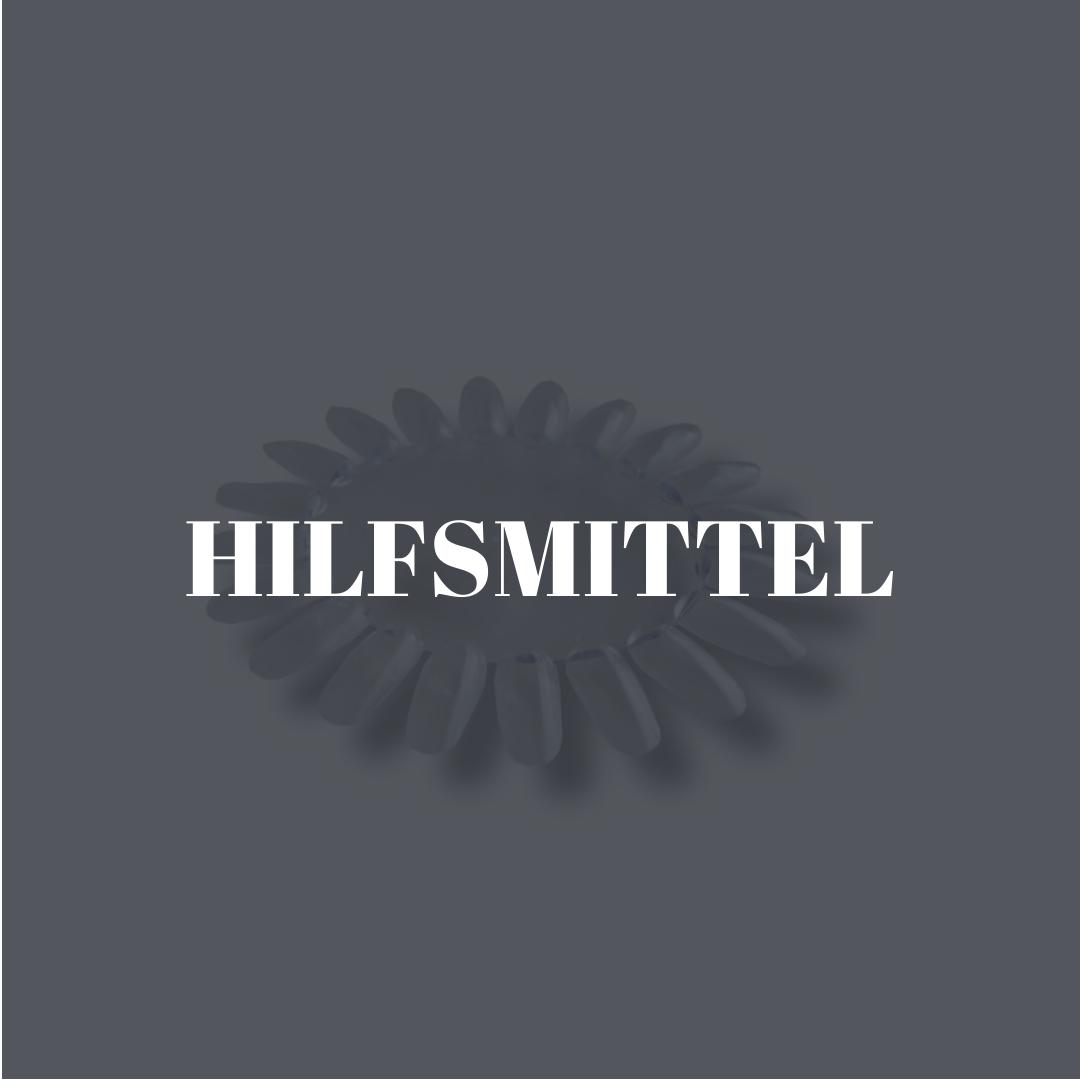 HILFSMITTEL
